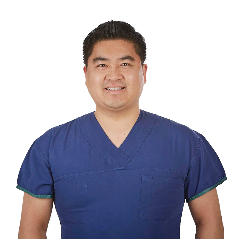 Mr James Chiu - Melbourne Orthopaedic Surgeon